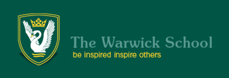 The Warwick School logo