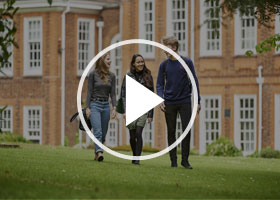 Why choose Reigate College