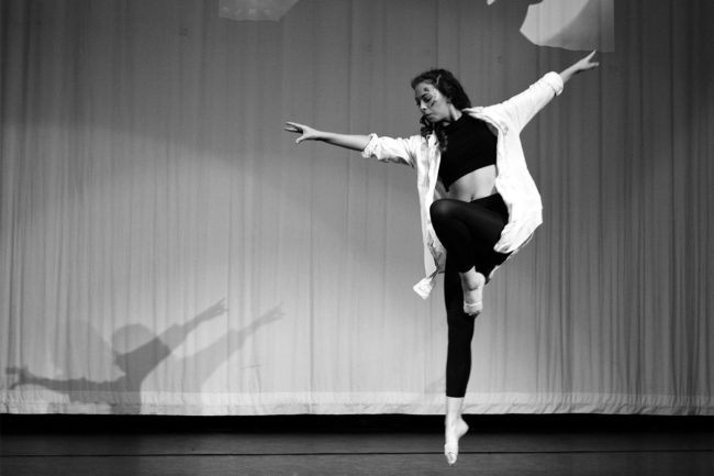 BTEC Dance Final Showcase (photos by Isobel Townsend)