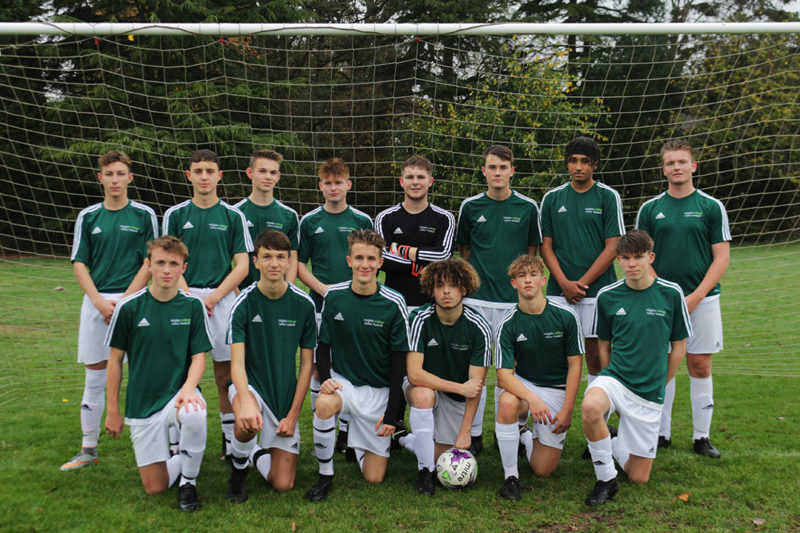 Football 2nd team