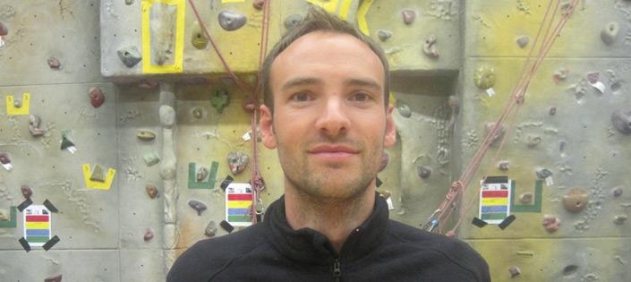 James Hopper