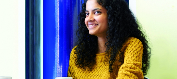Anamika Kunnumpurath