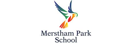 Merstham Park School logo