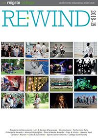 Rewind 2018-2019