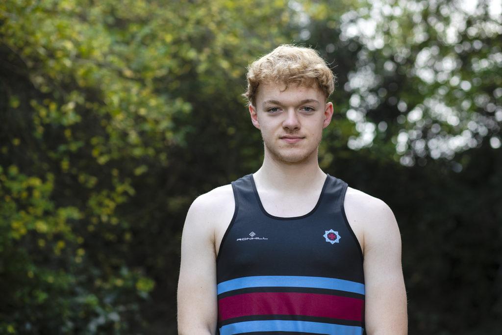 Drew Burridge: 400m Hurdles. Blackheath & Bromley Harriers AC and National