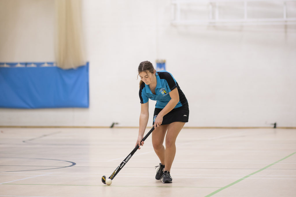 Emily Taylor: Hockey. Reigate Priory HC and Surrey