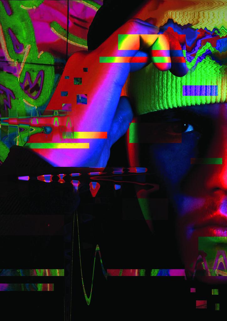 Digital Design Jodie Finch