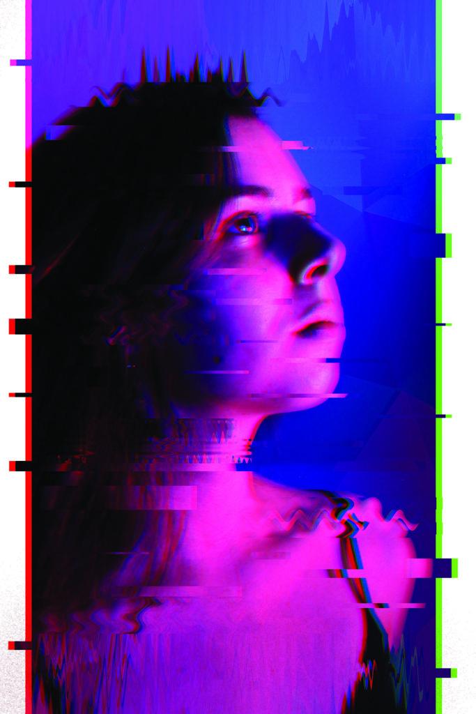Digital Design Lily Perkins