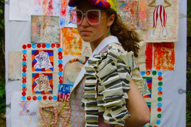 Fashion Maya De La Hodge