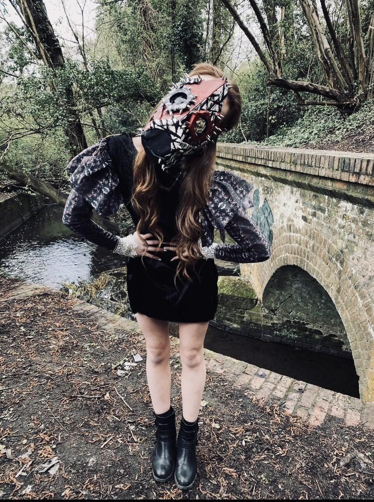 Fashion Nell Mitchell