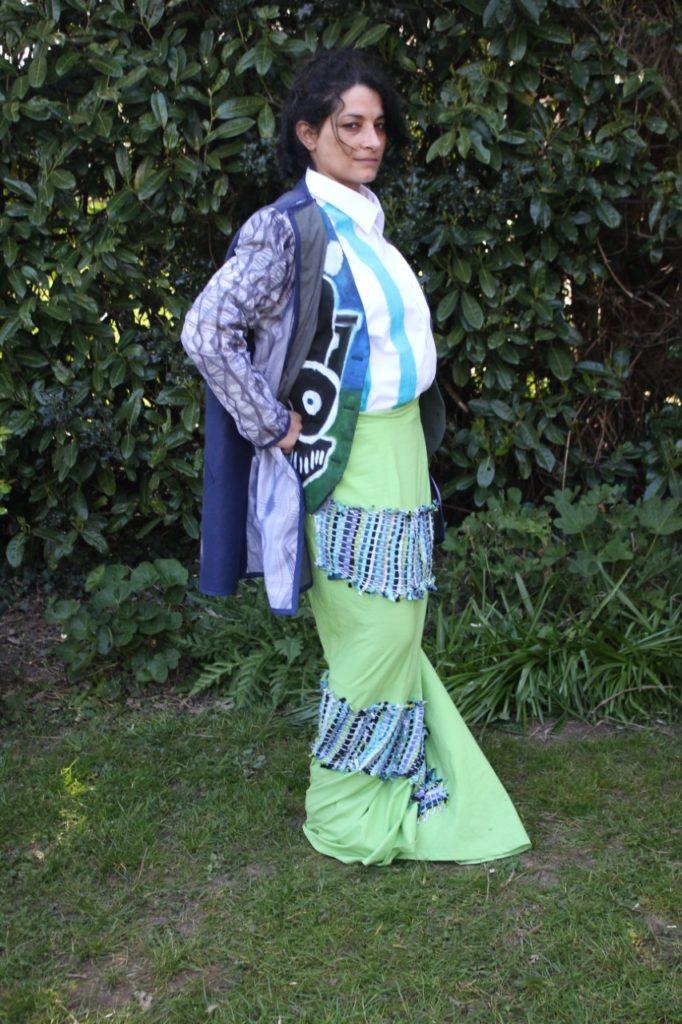 Fashion Sarah Langdrige