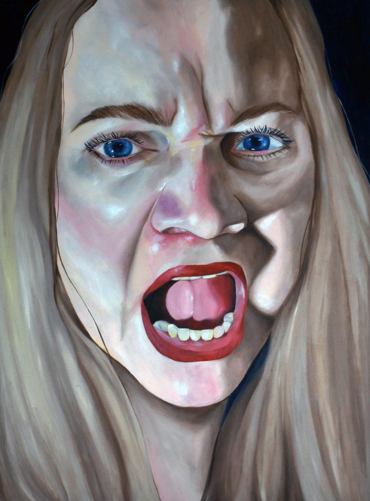 Fine Art Charlotte Peckett