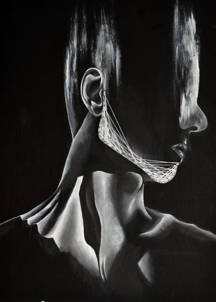 Fine Art Charlotte Rich
