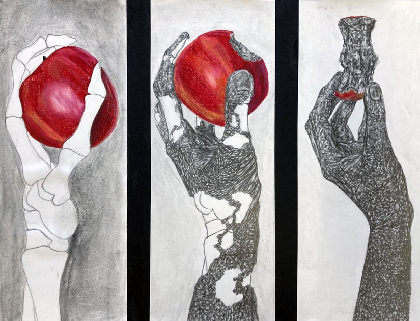 Fine Art Chloe Hayward