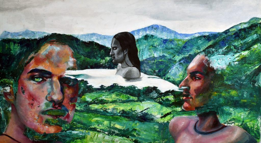 Fine Art Chloe Webb-Jenkins
