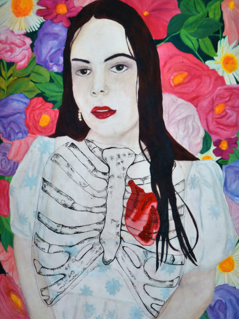 Fine Art Clara Abreu