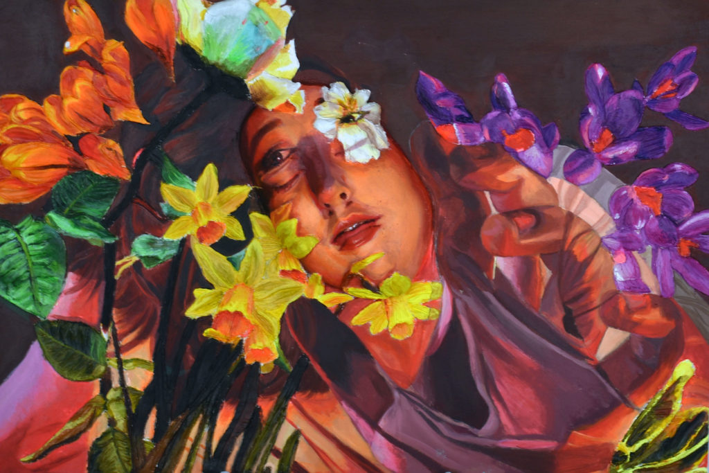 Fine Art Emma Payne