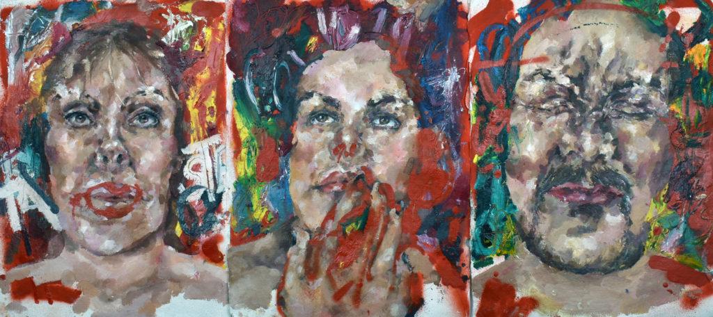 Fine Art Henry Clarke