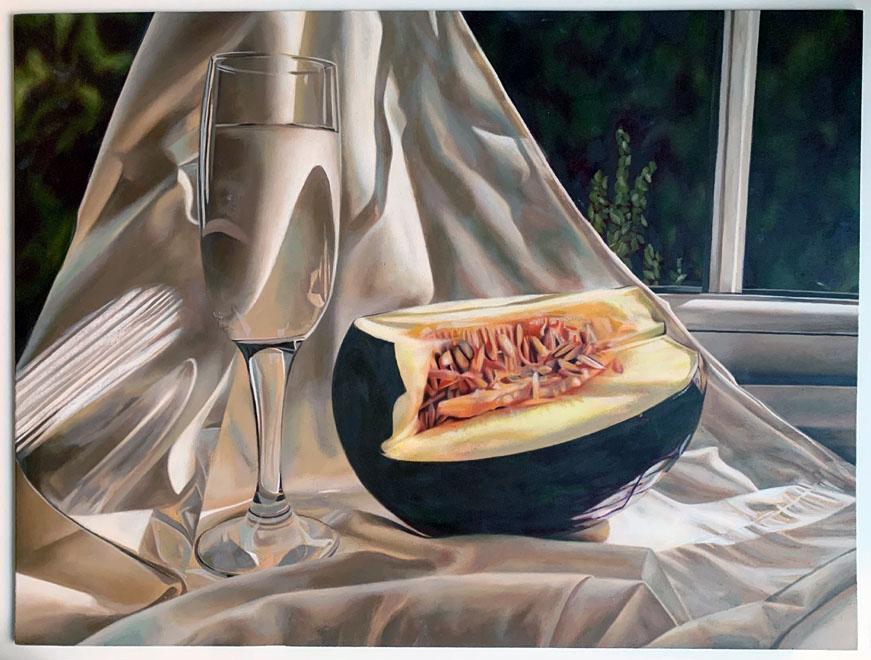 Fine Art Hollie-Mae Boittau