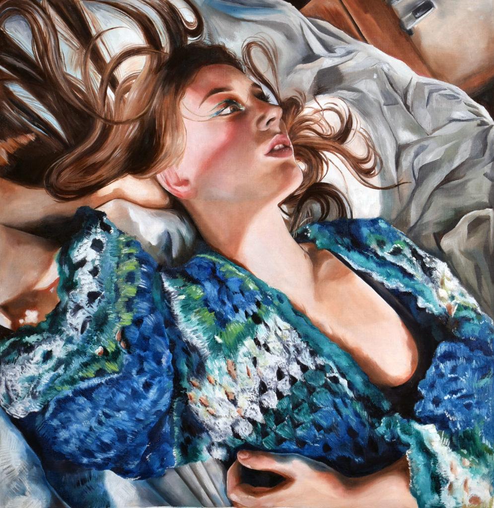 Fine Art Holly Smith