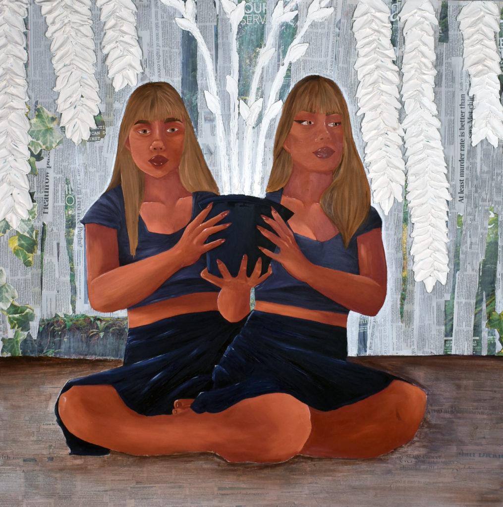 Fine Art Jasmine Coppock