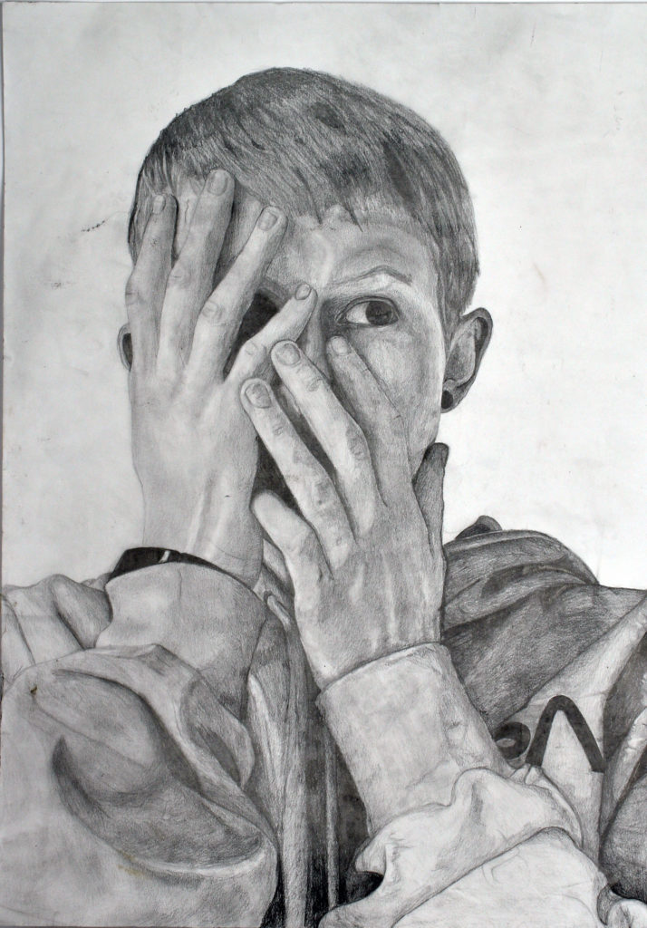 Fine Art Jess Grant