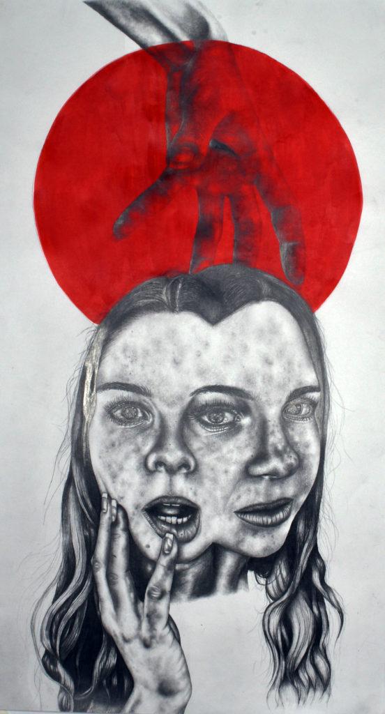 Fine Art Jess Powell