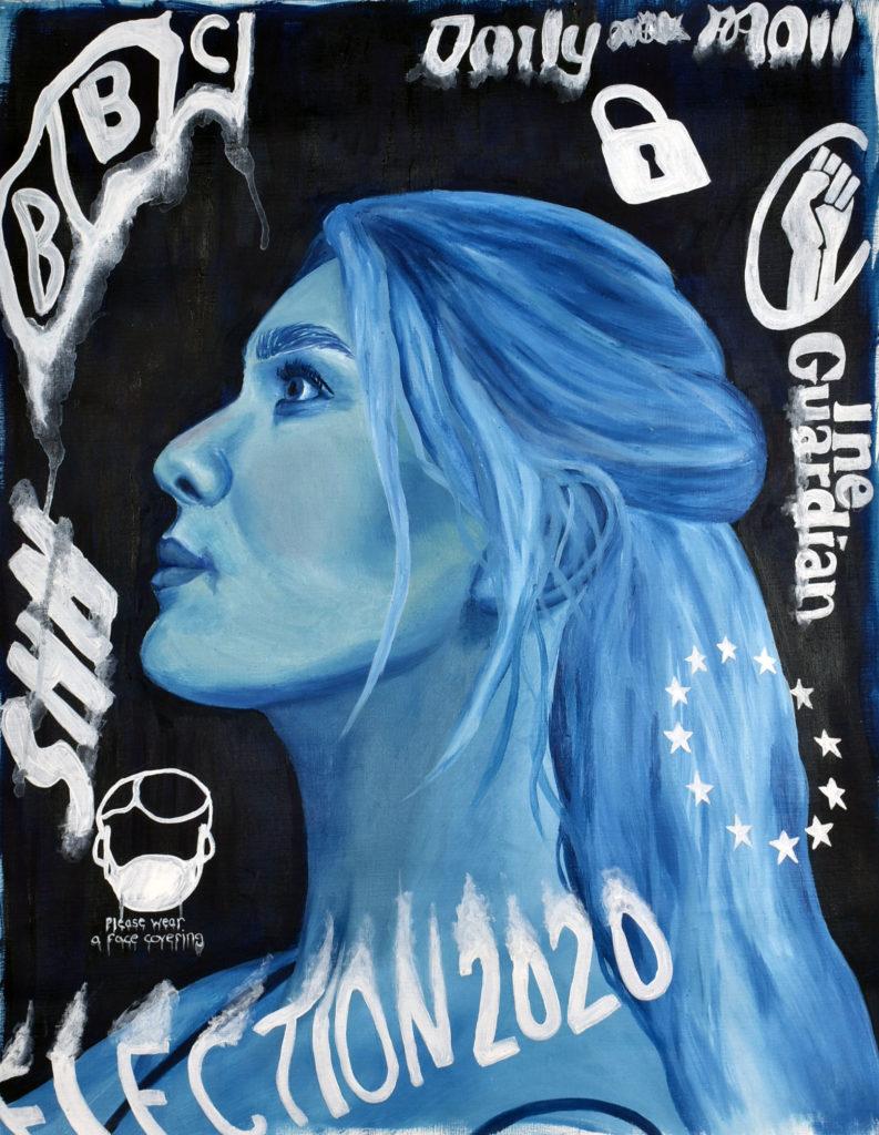 Fine Art Katharina Norman