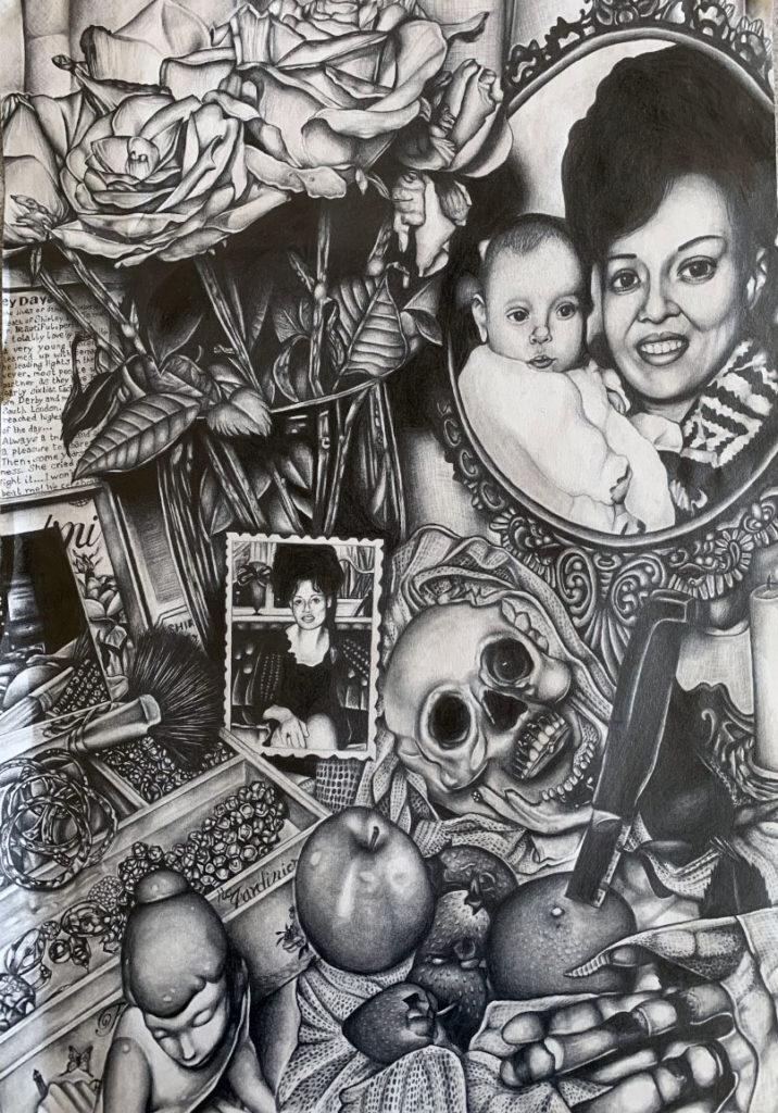 Fine Art Lana Irvine