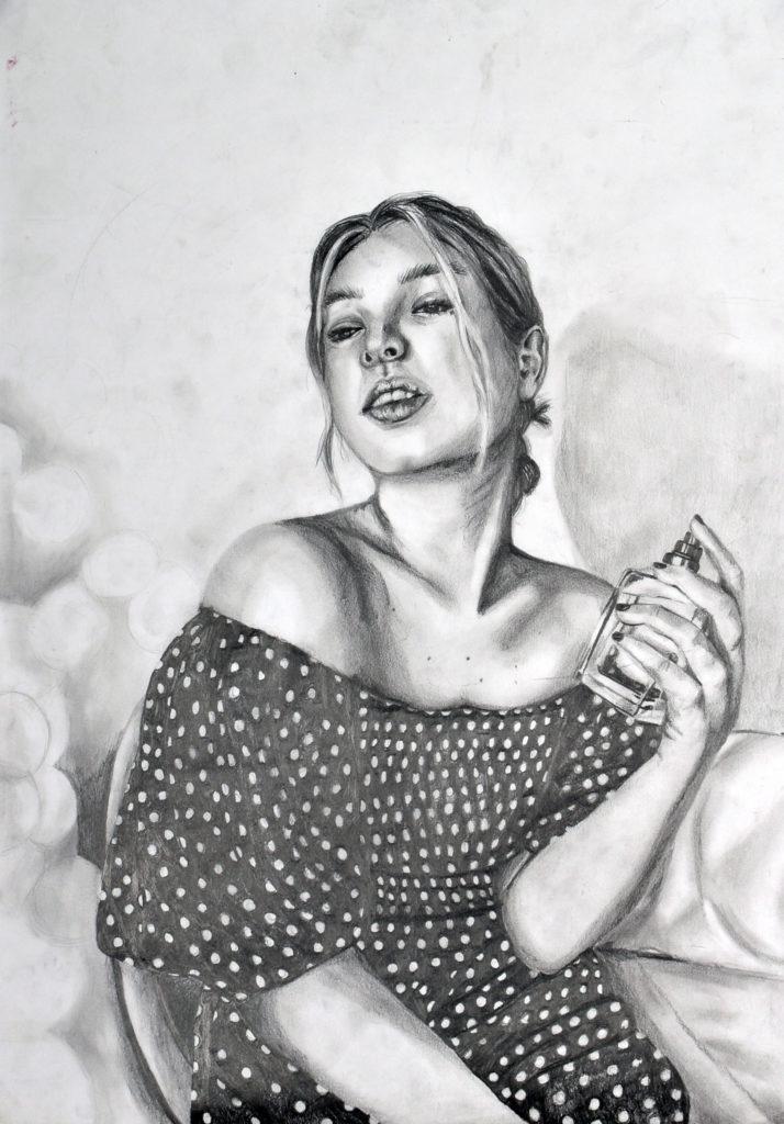 Fine Art Leah Taylor