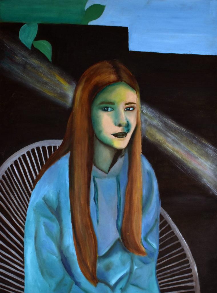 Fine Art Livy Fuller