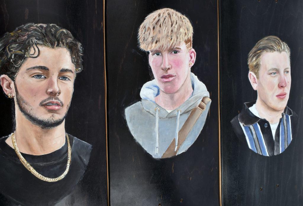 Fine Art Lucas Powell