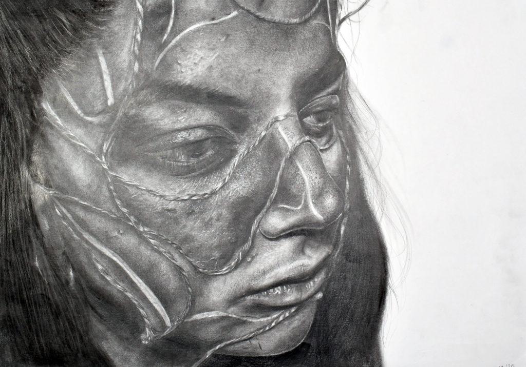 Fine Art Naomi Ashby