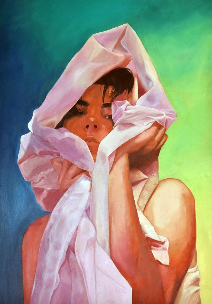 Fine Art Rhianna Holden