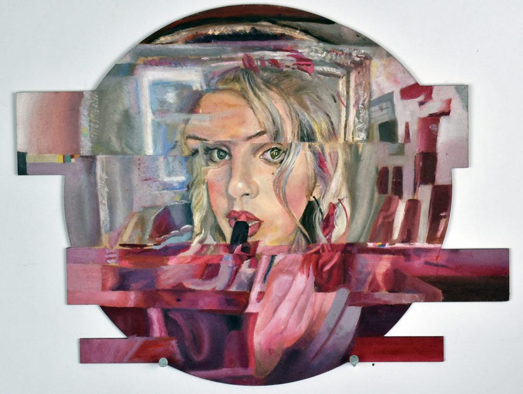 Fine Art Sienna Purvis