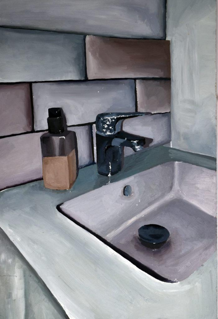 Fine Art Zoe Cawthra