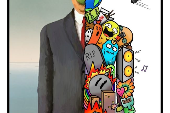 Graphics Herbie Clarke